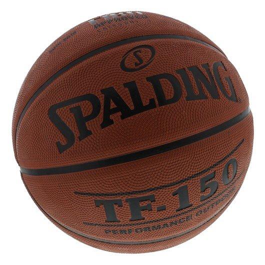 Spalding TF-150 Performance FIBA Logolu (83-572Z) Basketbol Topu