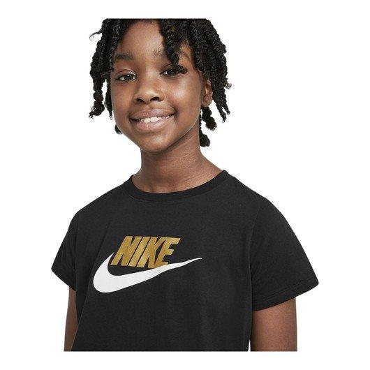 Nike Sportswear Cropped (Girls') Çocuk Tişört