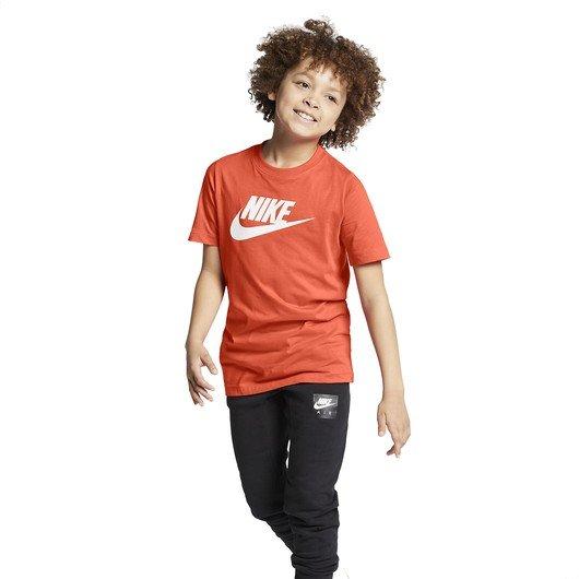 Nike Sportswear Futura Icon Short-Sleeve (Boys') Çocuk Tişört