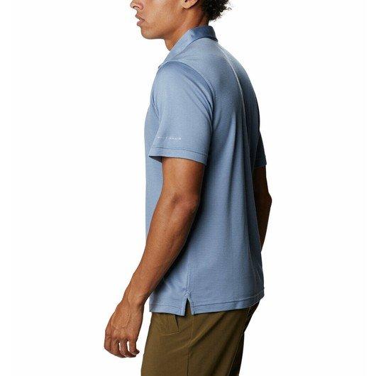 Columbia Sun Ridge Short-Sleeve Polo Erkek Tişört