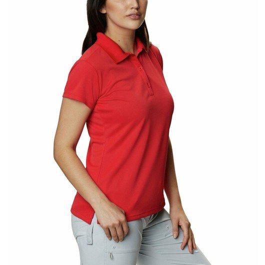 Columbia Innisfree™ Short Sleeve Polo Kadın Tişört