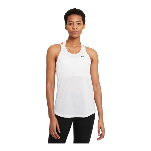 Nike Dri-Fit Essential Elastika Training Kadın Atlet