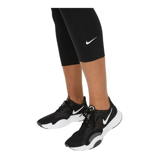 Nike One Capri Leggings SS21 Kadın Tayt
