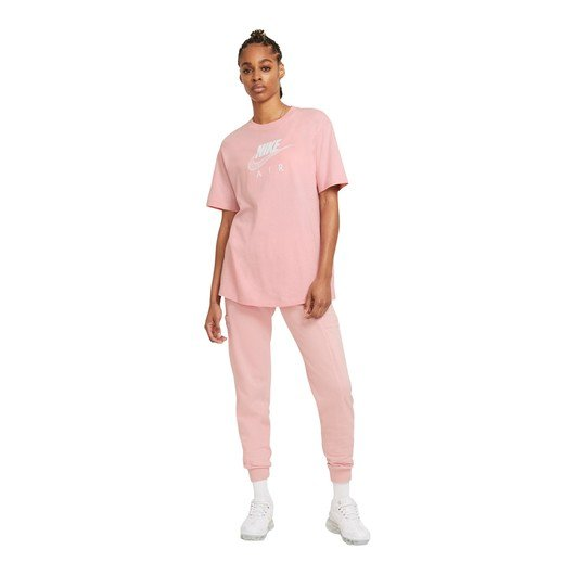 Nike Air Boyfriend Top Short-Sleeve Kadın Tişört