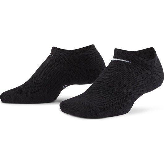 Nike Everyday Cushioned No-Show (3 Pairs) Çocuk Çorap