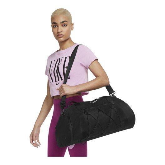Nike One Club Training Duffel Kadın Spor Çanta